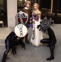 Twilight Princess Group by LinkInSpirit