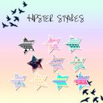 Hipster Styles PhotoShop by MJSweetDreams