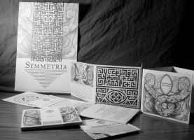 Symmetria, Finished Package by labornthyn