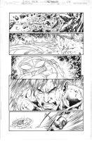 AQUAMAN Issue 13 Page 04 by JoePrado2010