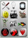 Another Icon Set by MiG-05