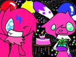 Party!~ .:Contest Entry:. by ZyloBunny