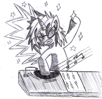 LET'S SPIN THIS SHIT! by shinkuma