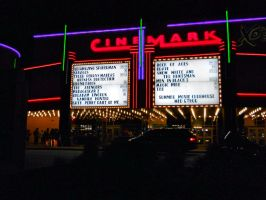 CineMark by DoodleGirl67