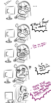 just pause it wtf by maryfraser