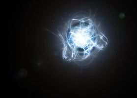 Energy Ball by collinwr