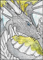 ACEO SaQe by LadyFromEast