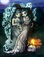 The Twins By JadeDragonne Reloaded by Suiish