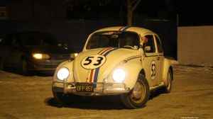 Herbie: The Drift Bug by KyleAndTheClassics
