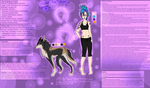 Cassidee Reference 2015 by Hazel-Kat