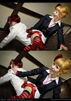 Umineko: Witch's Furniture by Redustrial-Ruin
