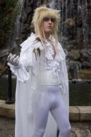 Labyrinth - Let Me Be Your Slave by CelticCosplay
