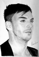 Shannon Leto again by Ksenia22
