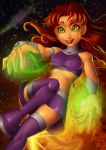 Starfire by feh-rodrigues