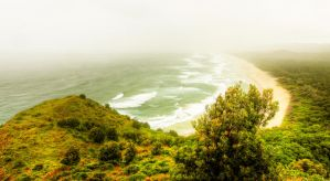 Byron Bay by kate-art