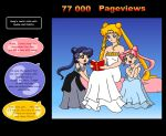 77 000 pageviews by nads6969