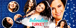 Selenators Turkey by NavyGorl