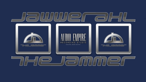 DJ Jammer Wallpaper 1920x1080 by jSerlinArt