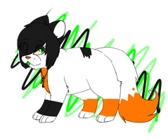 :CO: Tangle by Collieh