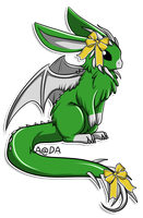 Greater Draco Lepus: Gadiva by Port-Metro