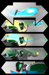 MAX STEEL FF 1.43 by Xain-Frost