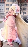 Chii Maid Chobits Cosplay *NEW* (K-I-M-I Cosplay) by K-I-M-I