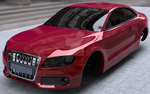 Audi s5 Wip by guile-creations