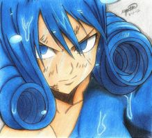 juvia lockser by esbelle