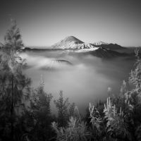 Bromo by ucilito