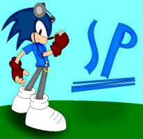 SP drawing with base by superpivot1231
