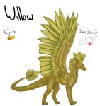 Willow Ref by Nutmeg777