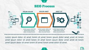 Infographic SEO Keynote V.02 by kh2838