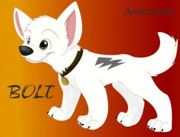 Bolt by Amicarrow