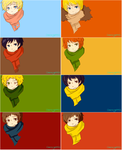 South Park Wallpapers by ocean0413