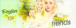 Peyton List by SweetVampire24