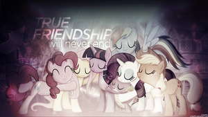 True Friendship [VIP] Wallpaper by ImLaddi