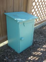 Planter shed by fixinman