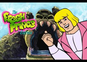 the fresh prince of eternia... by m7781