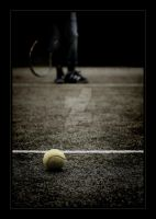 Tenis by Bazsitoo
