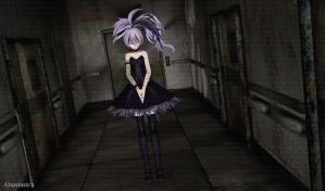 [MMD - 25 Theme Challenge] Lost by Alquimica