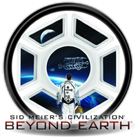 Sid Meier's Civilization: Beyond Earth - Icon by Blagoicons