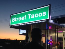 Street Tacos by Iveyheart