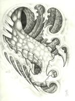 tentacle by 50LbHead