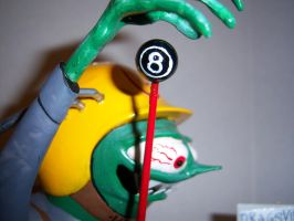 Digger's Gearshift Knob by MisterBill82