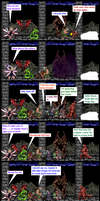 Invasion of the Bloodsuckers 16 by Sting-raptor