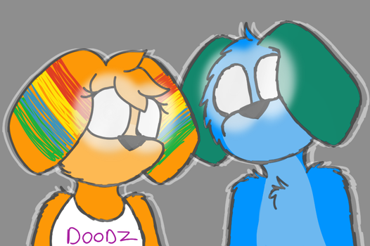 If I like it, it's mine by Fnafdoodle