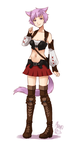 Alothia by meago