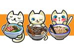 not your typical cat food by k-hots