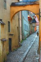 Sighi Street 4 by mariustipa