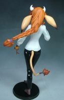 Mora Figure from Las Lindas 05 by Blitza
